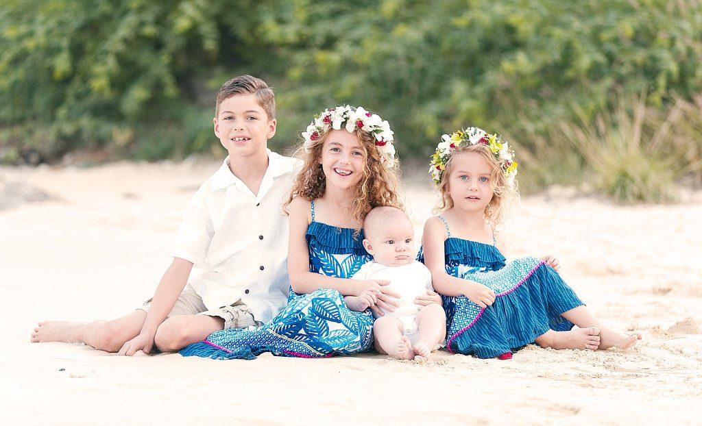 Good Morrow Photography - Hawaiian Siblings2018 03 16 0184