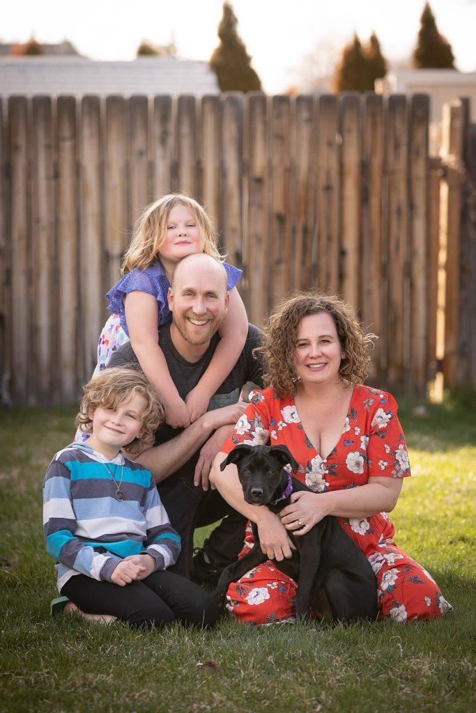 Good Morrow Photography - arvada colorado family photographer 14