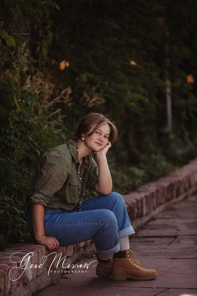 Good Morrow Photography - arvada colorado senior photos 5