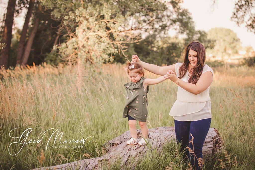 Good Morrow Photography - family